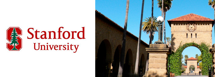 Stanford University of the USA